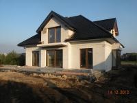jednorodzinne domy Opole